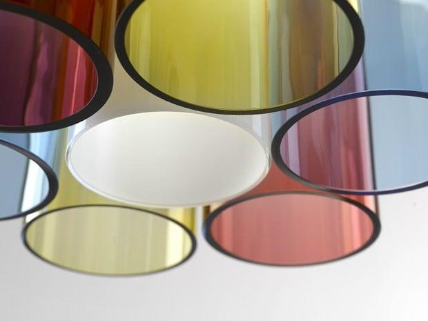 LASVIT, Jar RGB