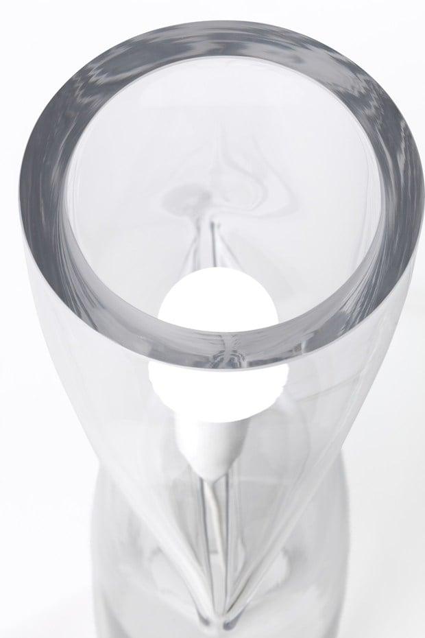 LASVIT, Press Lamp