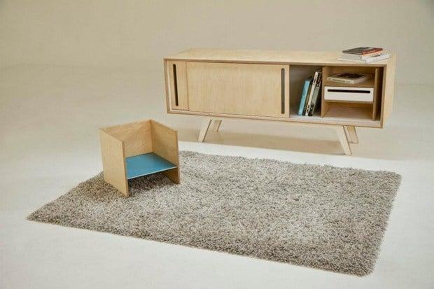 Branka Blasius e il minimalismo creativo