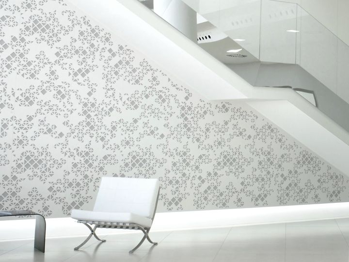 Krion 174 The Solid Surface From Porcelanosa Group