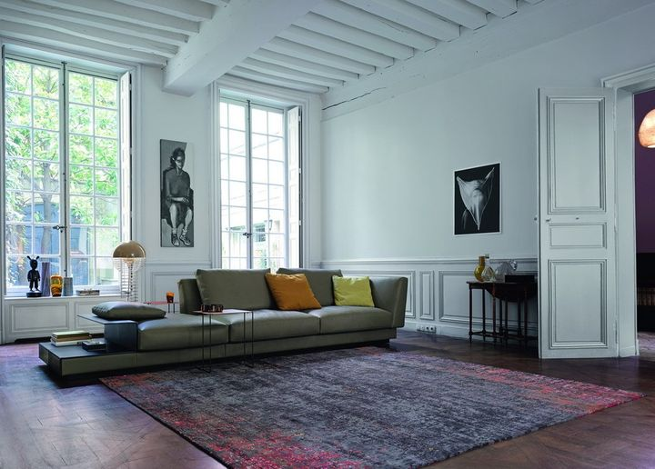 Knoll: new collections at Imm Cologne