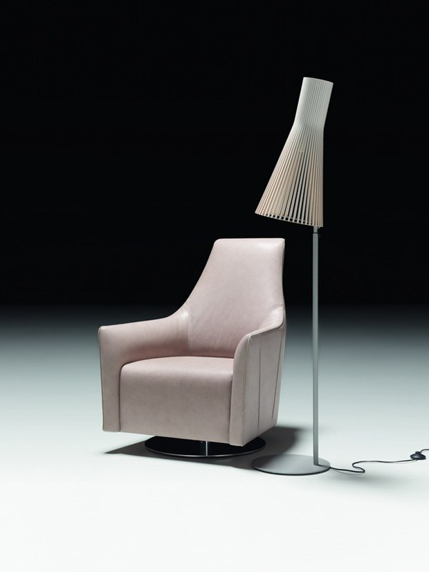 collection featured at IMM Cologne