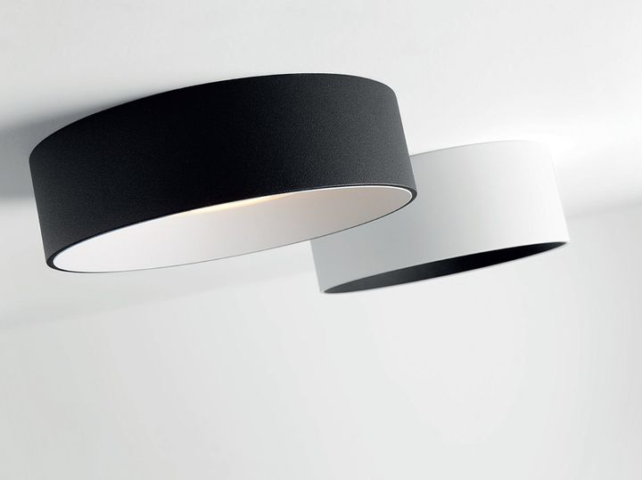 Modular Nomad Lamp : Modular lighting instruments the innovations in the field of light