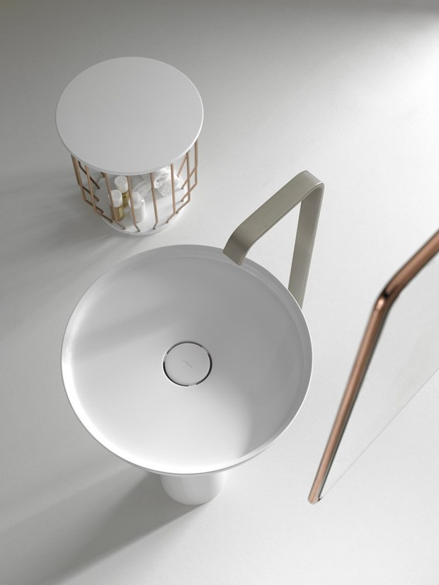 Like a jewel, Inbani launches Bowl collection designed by Arik Levy