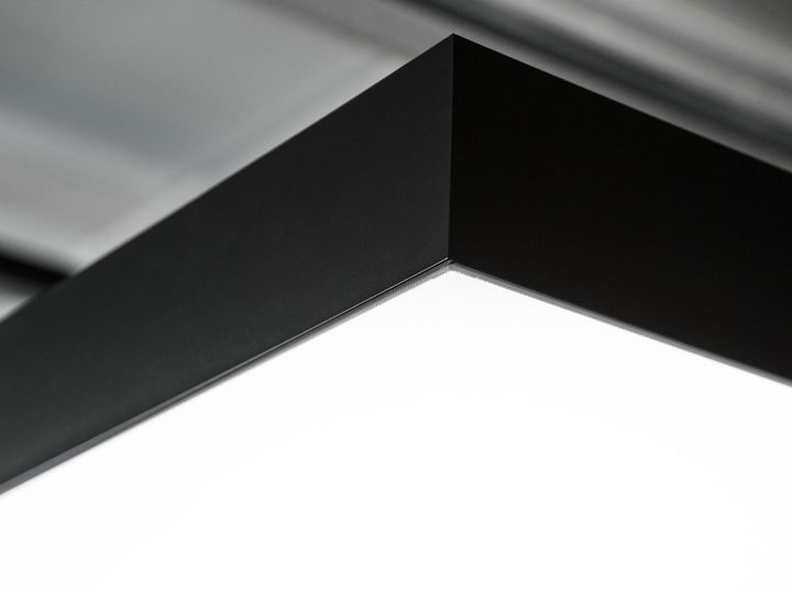Philips OneSpace re-thinks the ceiling