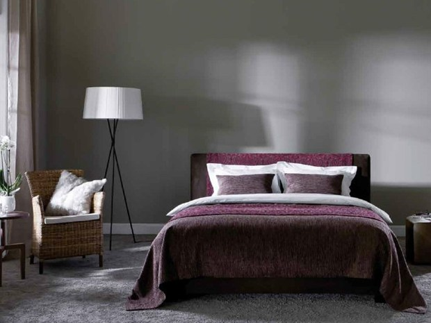 Schramm Boxspring gala the two great bed lines by schramm