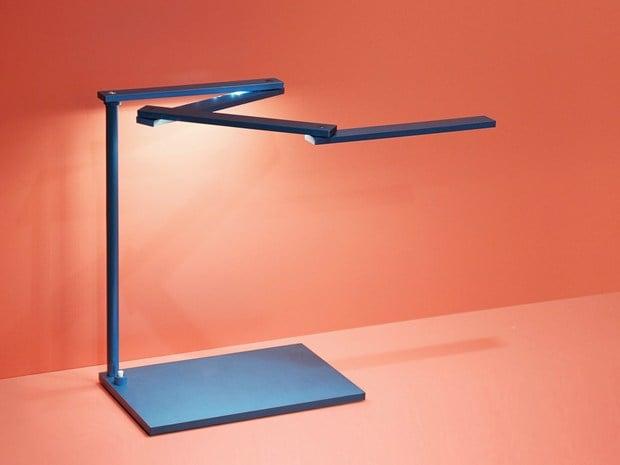 The Measure Lamp
