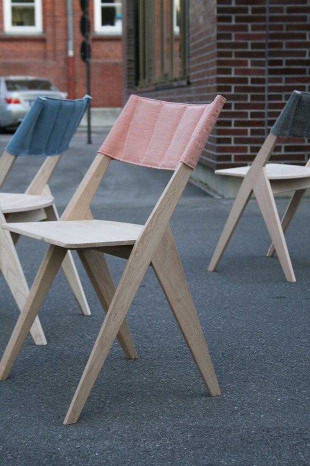 The Eder Chair