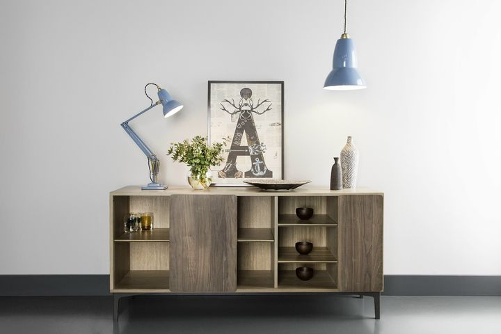 anglepoise in the spotlight at interieur