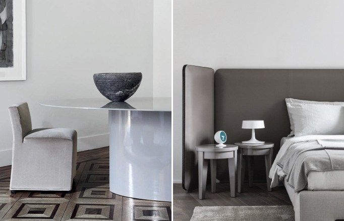 meridiani collection
