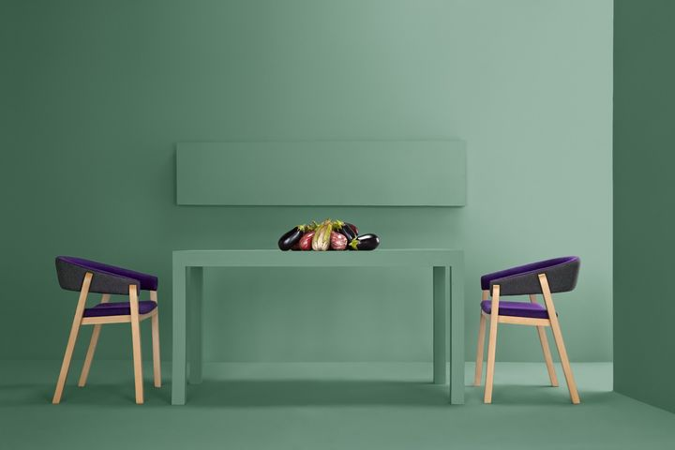 Missana, Oslo chair