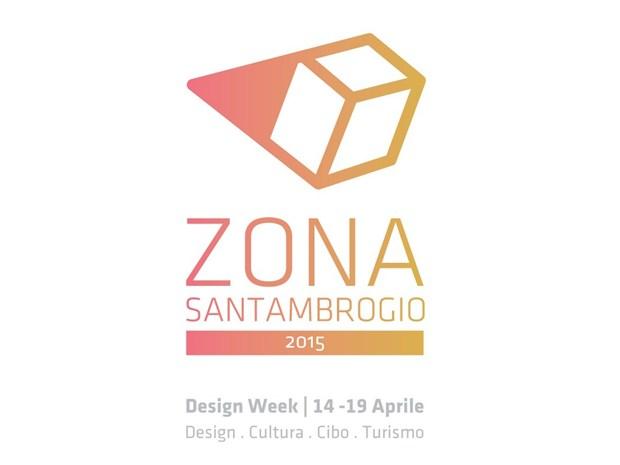 Zona Santambrogio Design District 2015