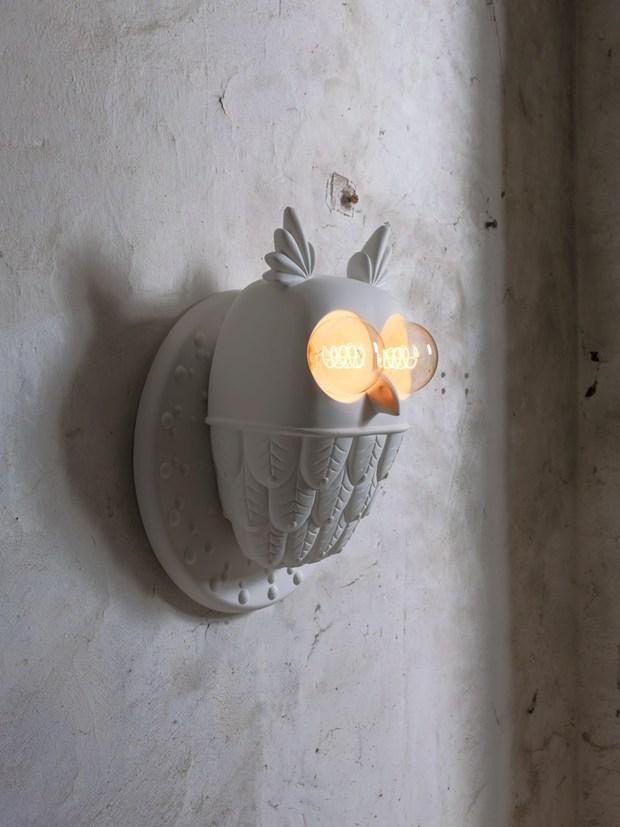 Ricordi, sensazioni e sogni ispirano le nuove lampade Karman