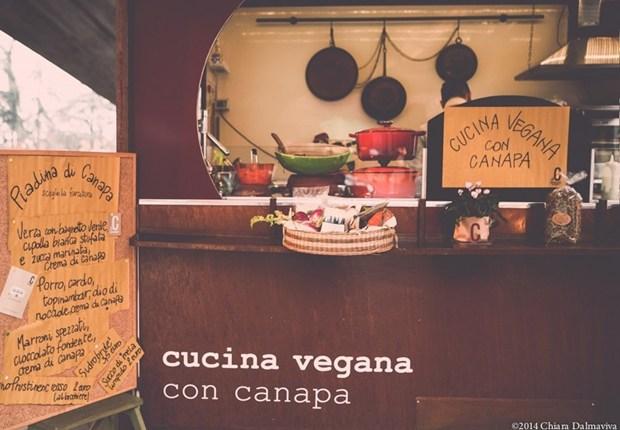Eat Urban - Food Truck Festival al Fuorisalone