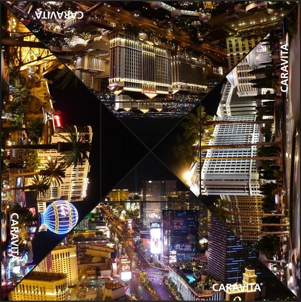 Design Las Vegas & Las Vegas on the canopy u2013 Giant umbrellas with full coverage ...