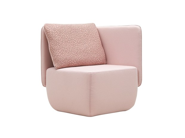 Comfortable, functional and colorful furniture: SOFTLINE
