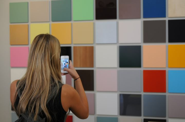 Con Color Design Di Lechler Il Colore Diventa Design