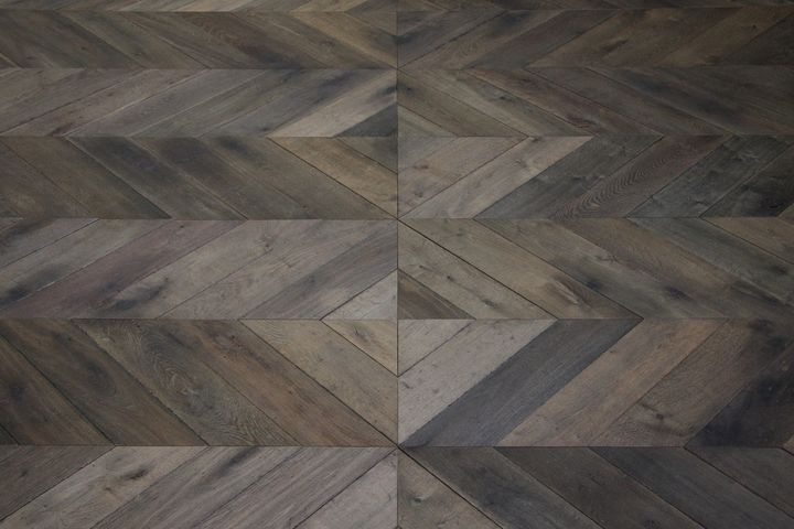 Z-Parket at Solid Floor, Oak chevron Forum Toroni