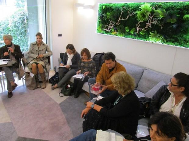 Experience Design: viaggio nei giardini innovativi e nei