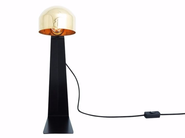 Mullan lighting presents kingston contemporary table light