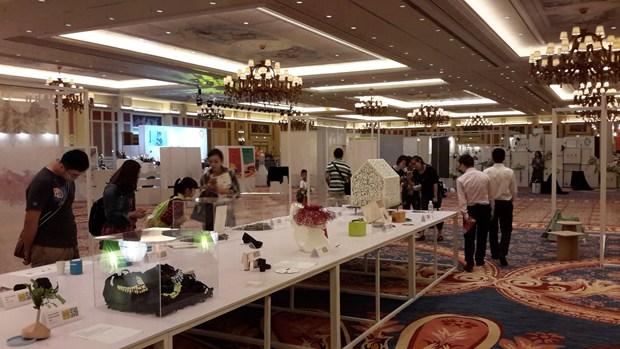 Sarpi Bridge_Oriental Design Week