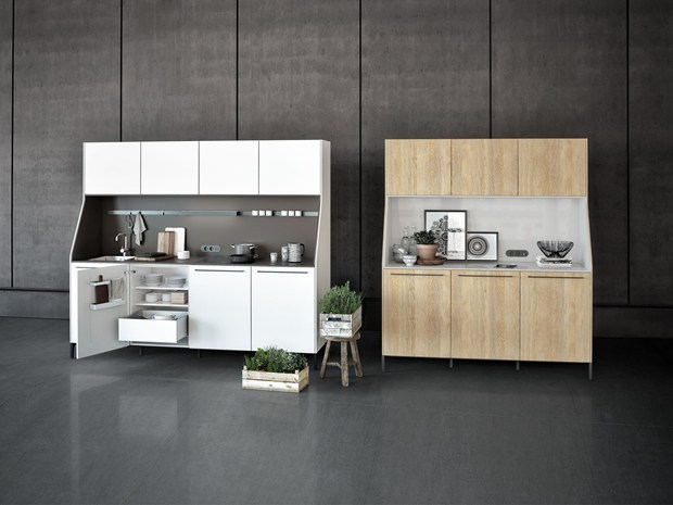 Siematic 29 Receives The German Design Award 2016