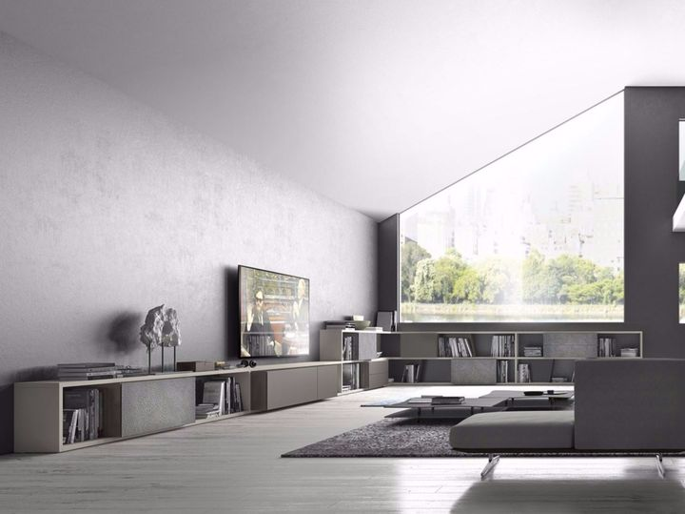 Camere Da Letto Moderne Presotto.Presotto Living Materials