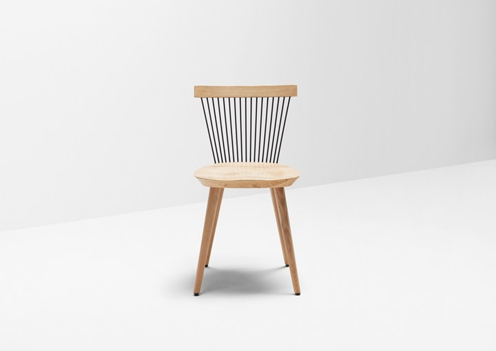 H Furniture, WW chair