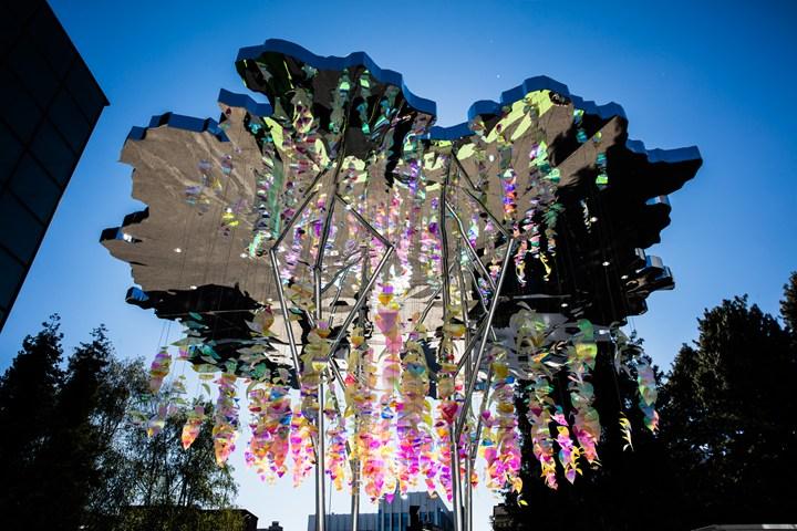 Urban Tree Lounge