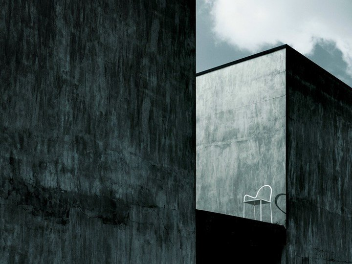 Nendo. The space in between