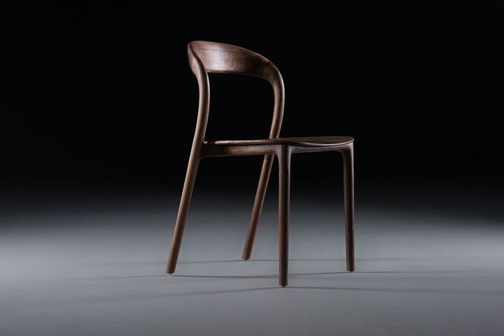 Neva Light chair