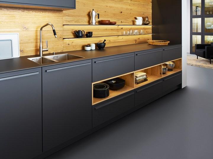 Küche Architektur eleganz emozionen und klare küchenarchitektur
