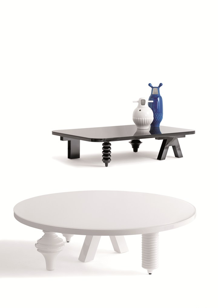BD Barcelona, Low Table Multileg