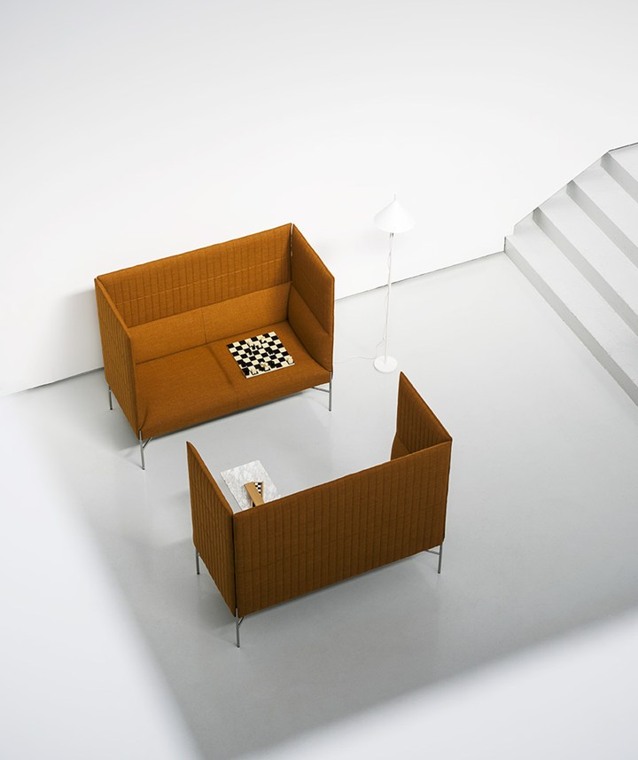 Chill-Out by Gordon Guillaumier