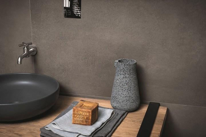 Nuove interpretazioni del cemento