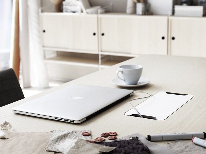 Office Freedom Office Desk Large 180x90cm White Throughout Swedish Design For The Office