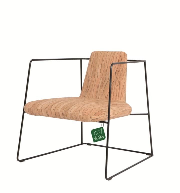 Der vegane Sessel