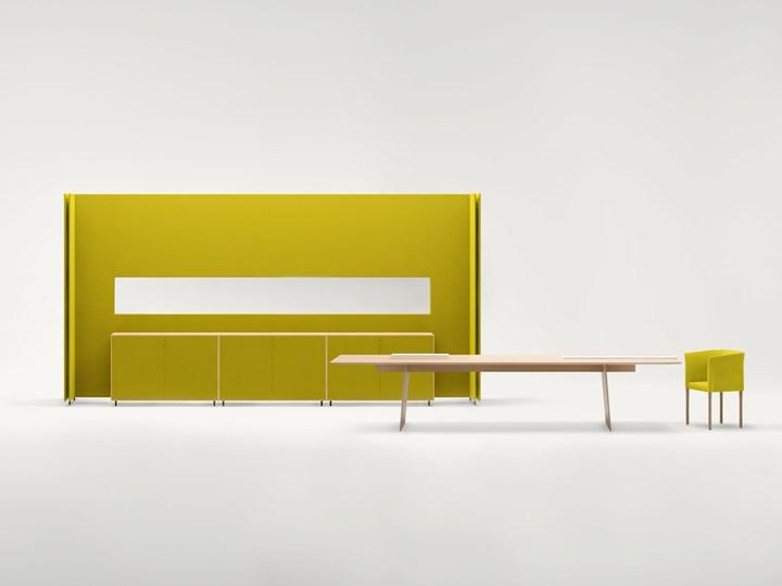 L'architettura d'interni diventa flessibile