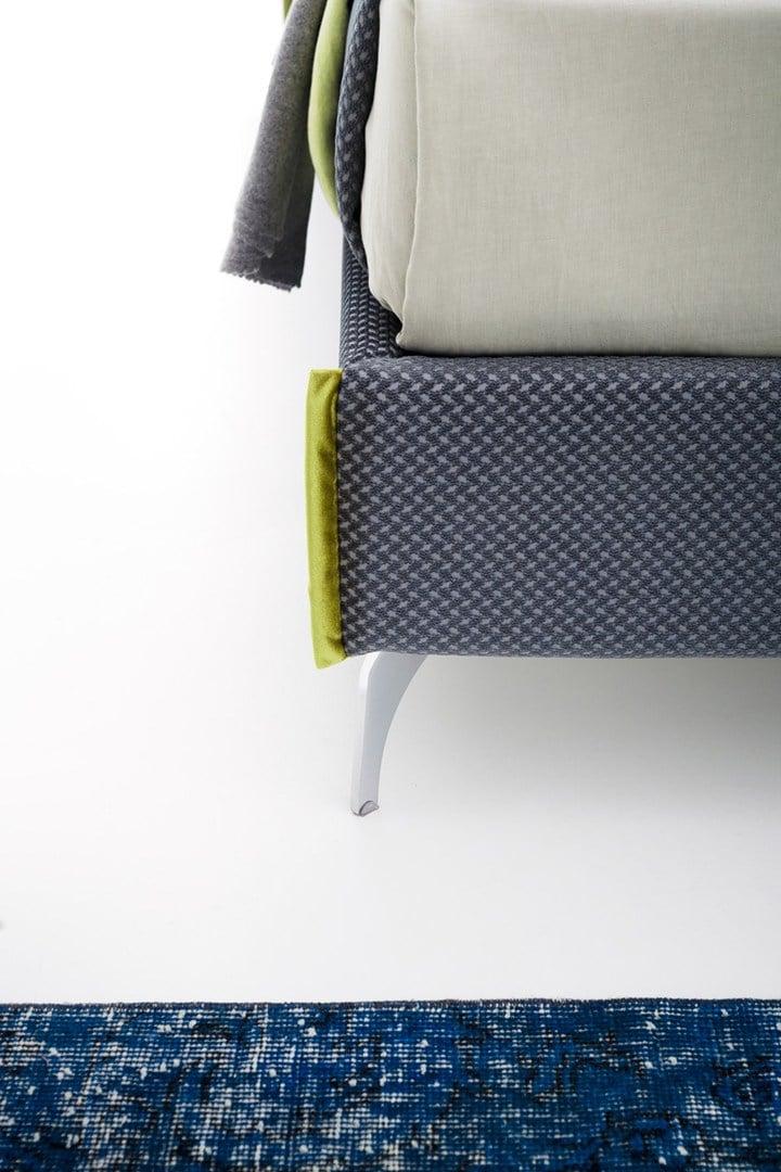 f38cb1d58b Lukas, il nuovo letto salvaspazio Felis