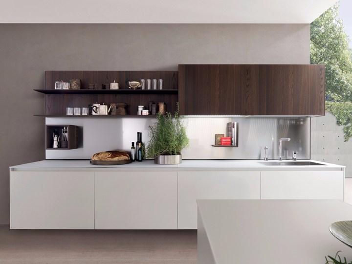 Kubic infinite possibilit compositive - Cosa mettere al posto delle piastrelle in cucina ...