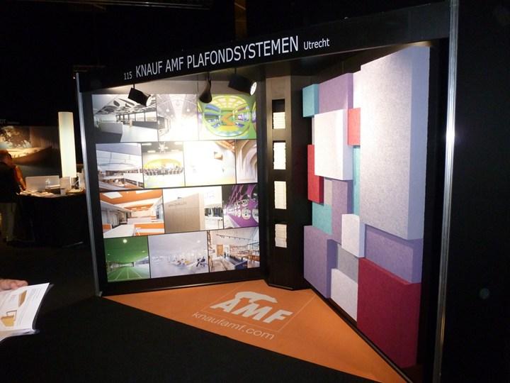 Le novità Knauf AMF a MADE Expo 2017