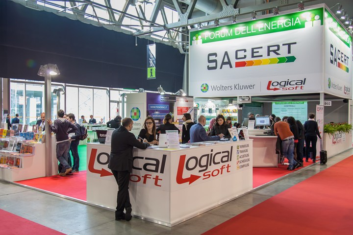 Logical Soft: forum e incontri tecnici a MADE Expo 2017