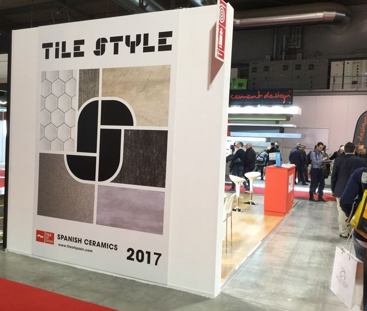 Tile of Spain protagonista a Made Expo 2017