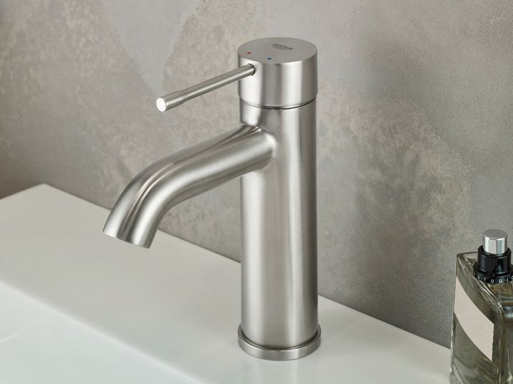 Essence supersteel by grohe