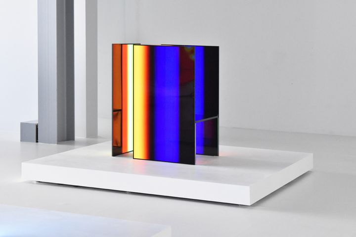TOKUJIN YOSHIOKA x LG: S.F Senses of the Future - © LG CORPORATION