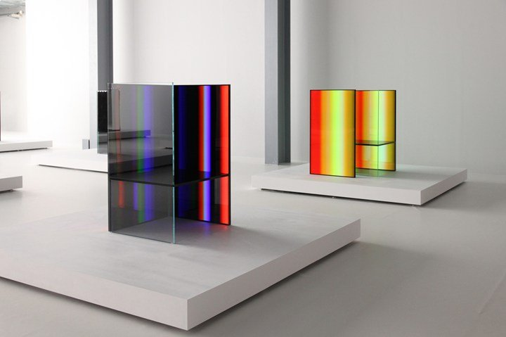 TOKUJIN YOSHIOKA x LG: S.F_Senses of the Future