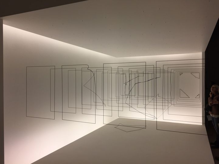 Nendo: Invisible Outlines - © Marcello Pinzero