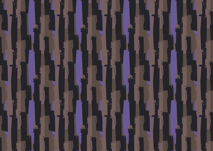 Colours and Geometries Texturae + Karpeta