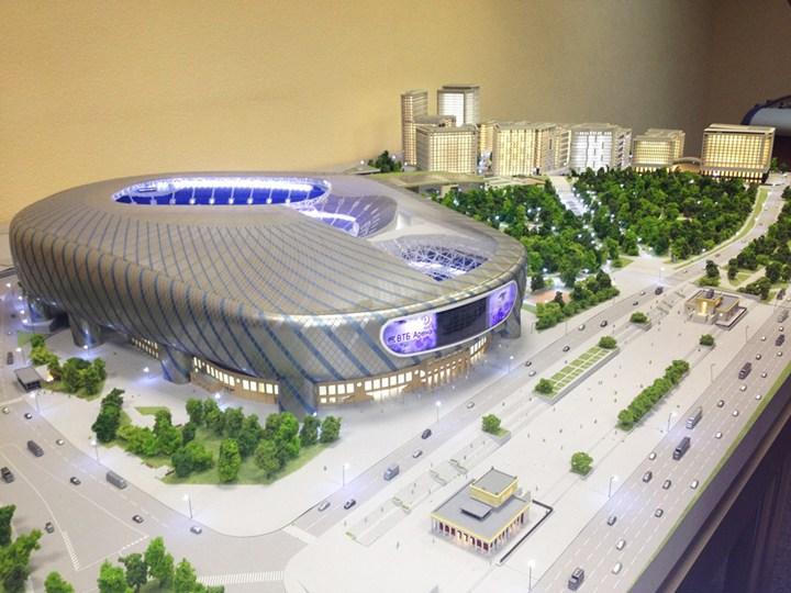 VTB Arena di Mosca