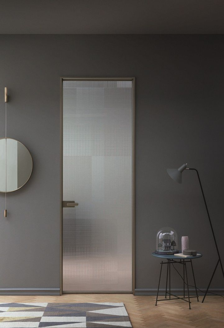 New Lualdi collections presented at MDW